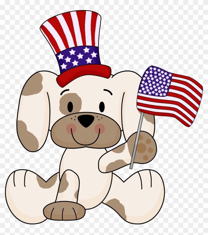 American Flag Clipart American Symbol - Memorial Day 2018 Clip Art #7561