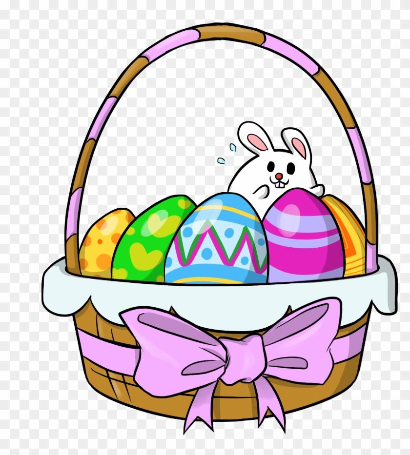 Clip Art Easter Religious - Easter Animated Clip Art #776