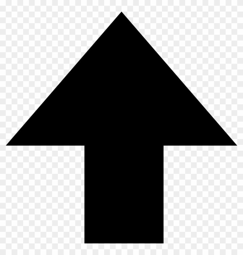 Up Arrow Png - Arrow Up #7586