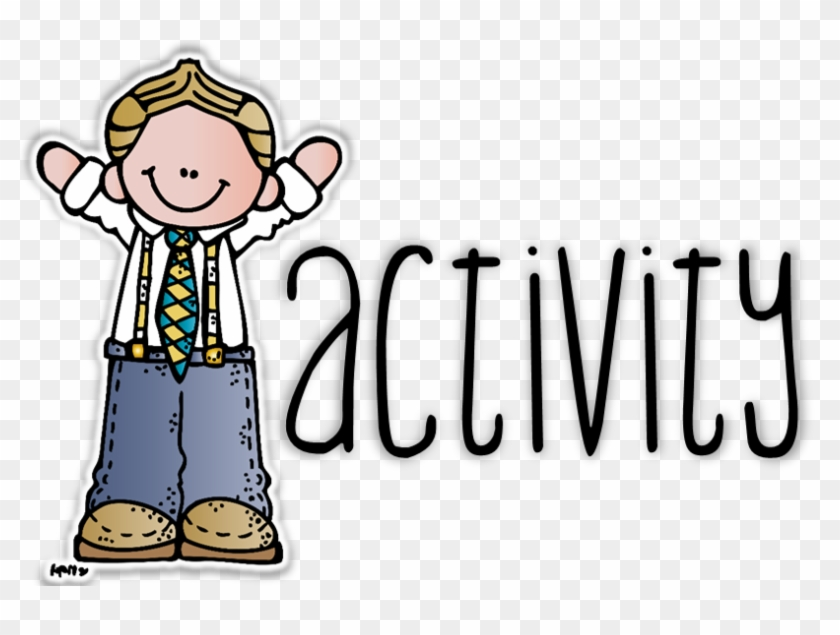 Activity Clipart Student Activities Cliparts Free Download - Morning Meeting Sharing Clipart #7597