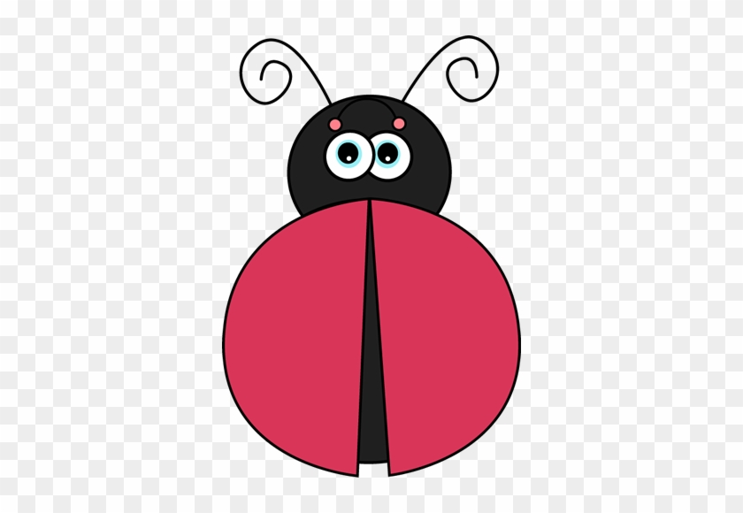 Black And White Ladybug Without Spots - Black And White Ladybug No ... | 580x840
