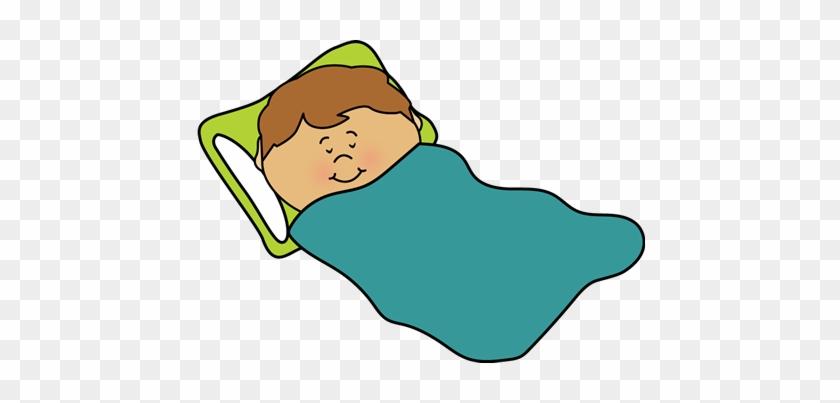 Sleep Clipart For Kids Clipartfest - Nap Clip Art #7668