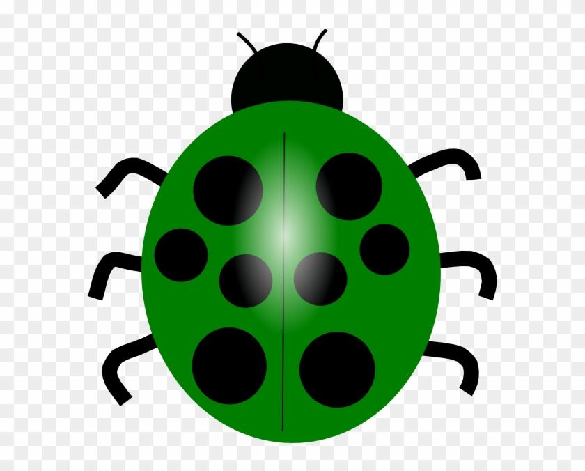 Ladybug Clip Art #7691