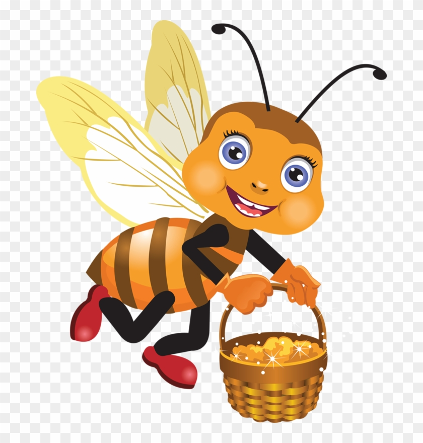 Arana Альбом «clipart / Clipart5 / For The Kids» На - Cartoon Insects #7694