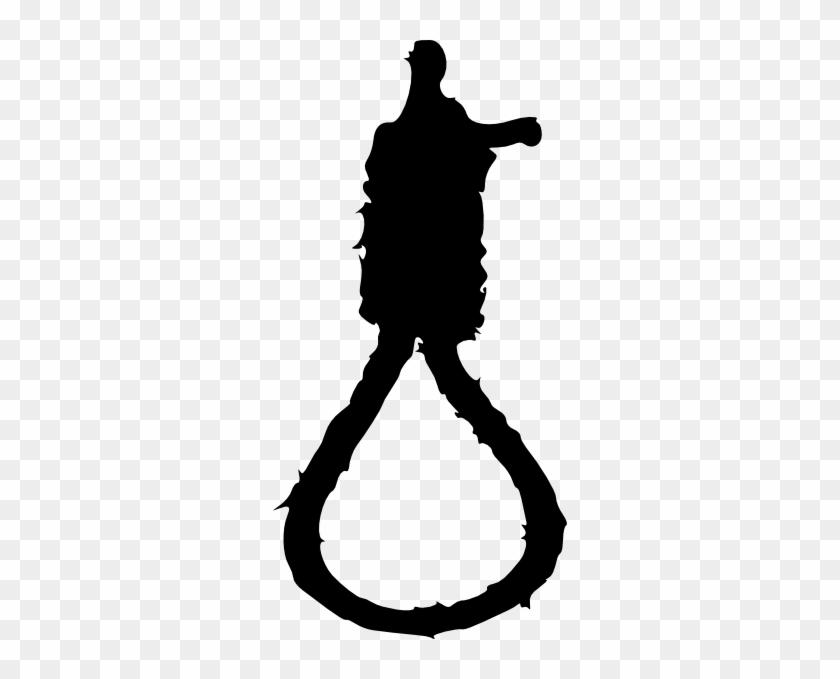 Noose Clip Art - Clip Art #7728