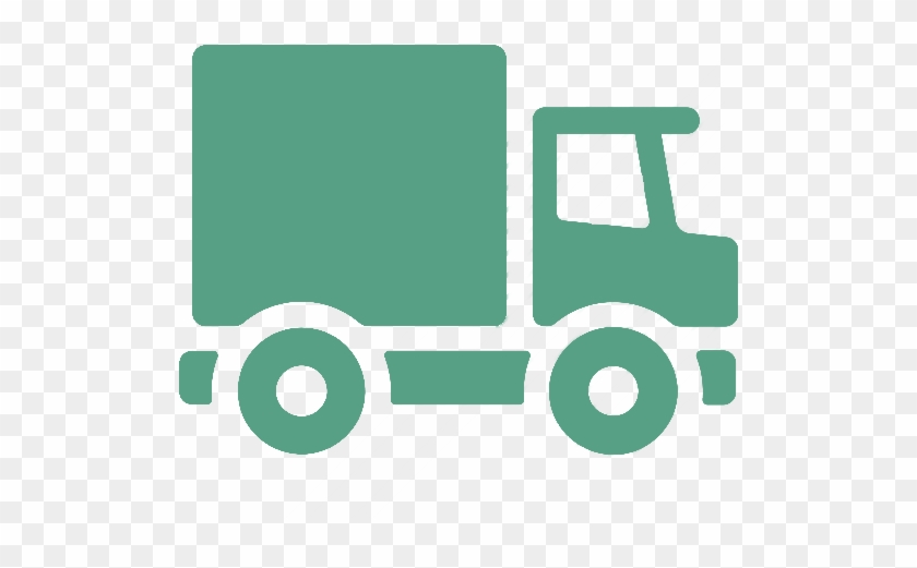 Free Shipping On Most Items - Free Shipping Truck Icon #7778