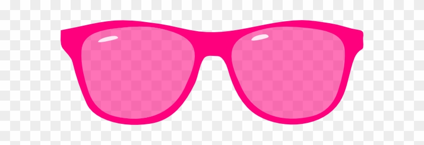 eafb76ec226 Heart Clipart Sunglass - Pink Sunglasses Clipart - Free Transparent ...