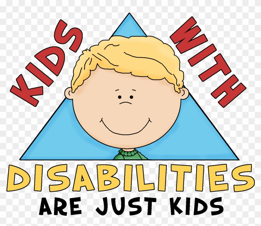 Happenings Clip Art - Individuals With Disabilities Education Act 1975 #7943