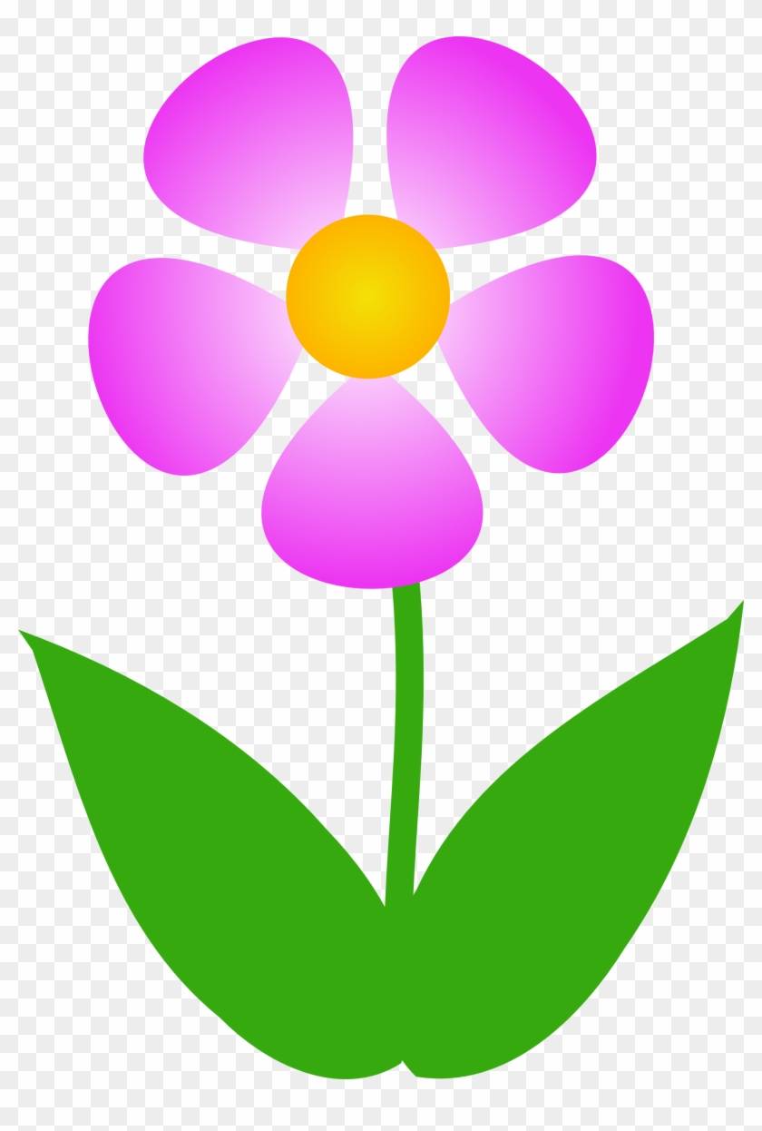 Clipart Of Flower Free Images Flowers Clip Art Pictures - Flower #820