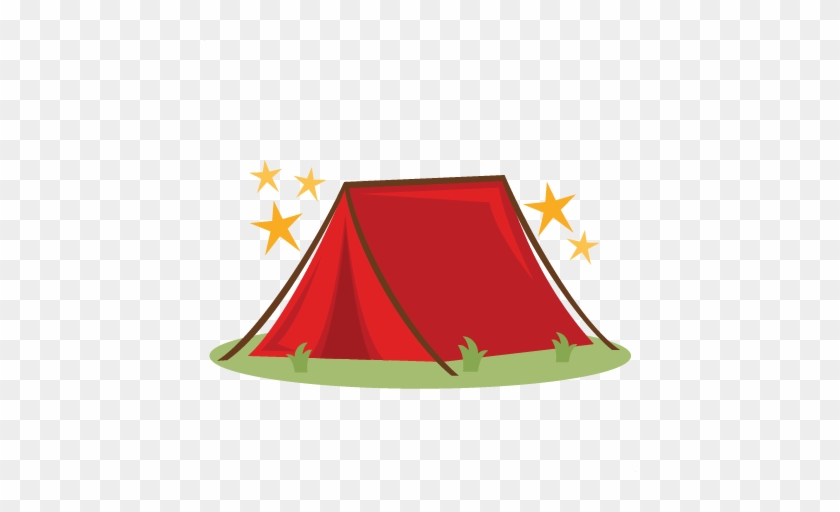 Camping Tent Svg Scrapbook Cut File Cute Clipart Files - Job Advert For Imam #8084