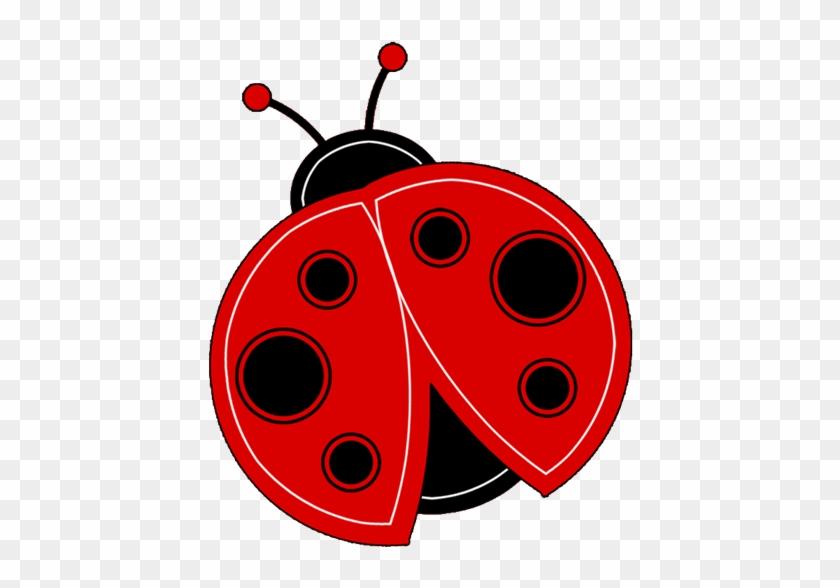 Cute Ladybug Clipart - Cute Ladybug Transparent Background #8219