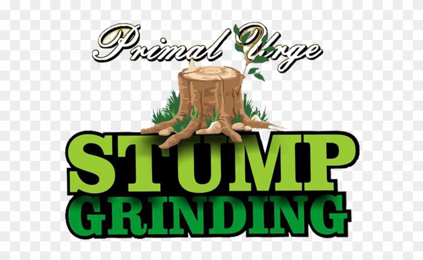 Newcastle - Stump Grinding Logos #8229