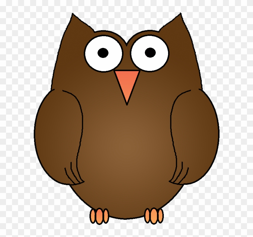 Clipart Info - Owl .png #8244