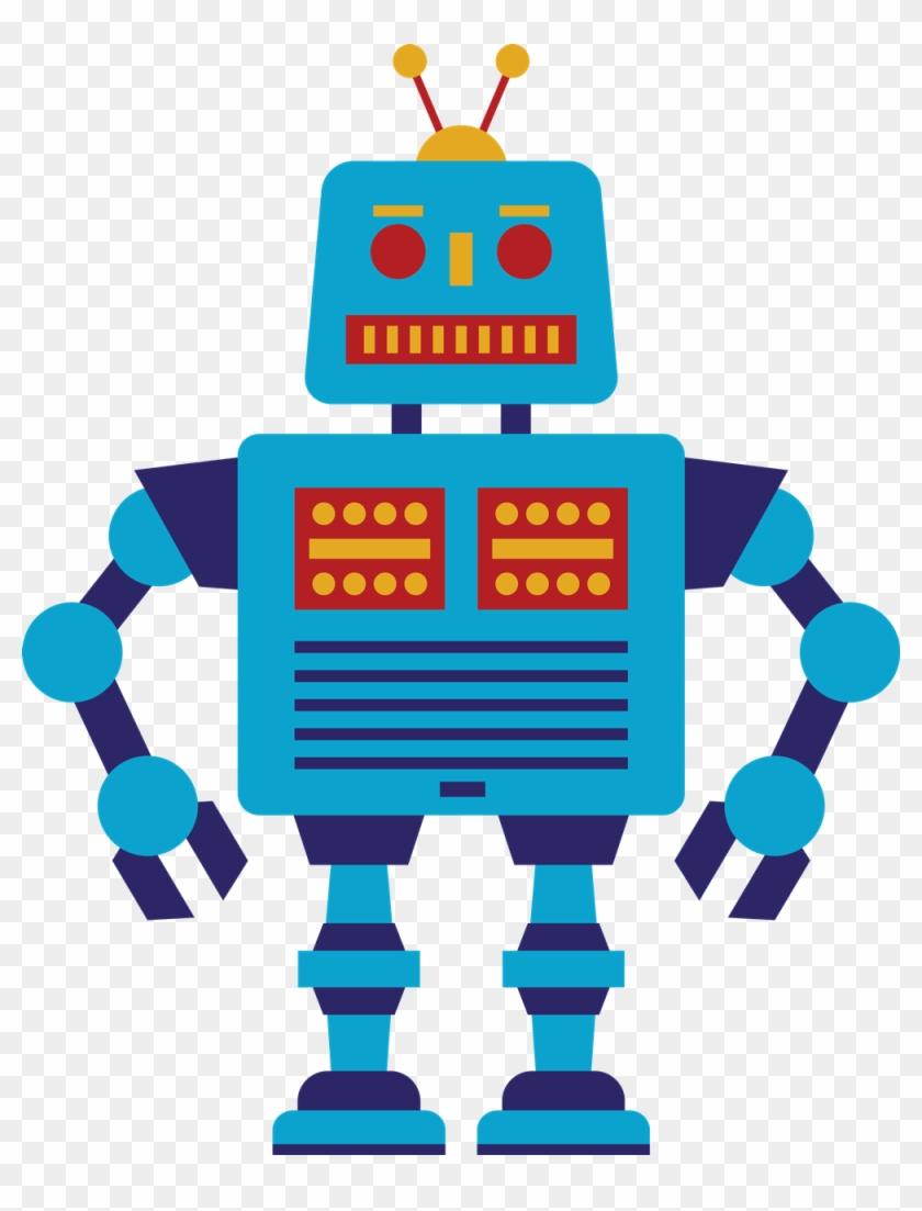 Download Robots Clipart Free Transparent Png Clipart Images Download