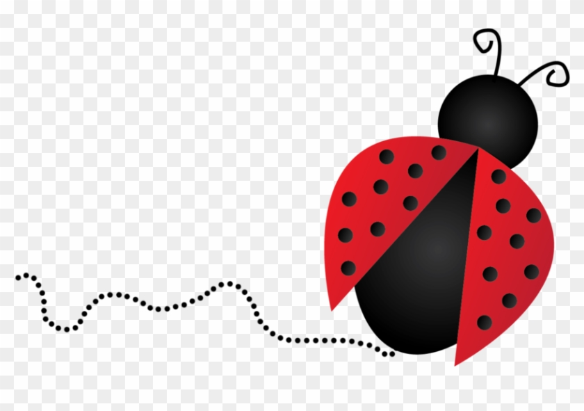 Ladybug Clipart Transparent - Ladybug Png #8278