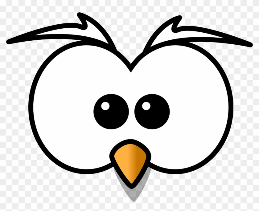 Owl Coloring Pages #8384