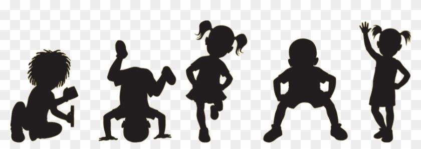 Child Care Pics Free Download Clip Art - Fundamental Movement Skills #8390