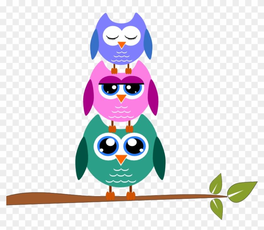 Owl Clipart - Owl Clipart Transparent Background #8396