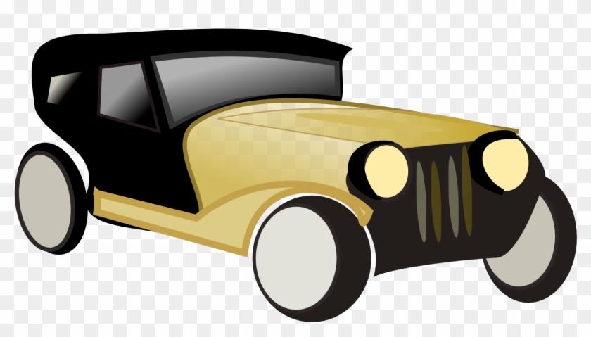 Netalloy Heritage Car Svg - Car #8417