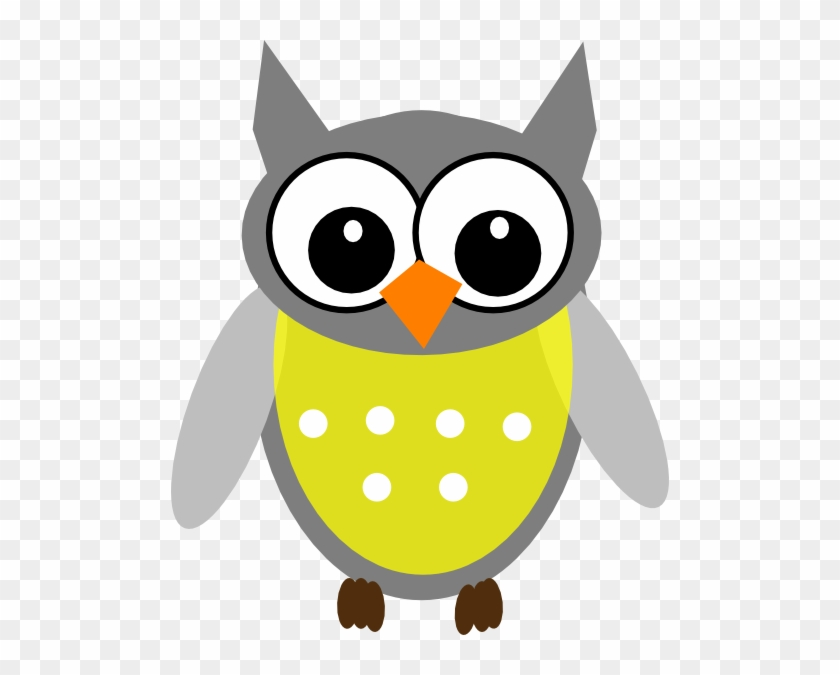 Sad Owl Cliparts - Wise Owl Clipart #8421