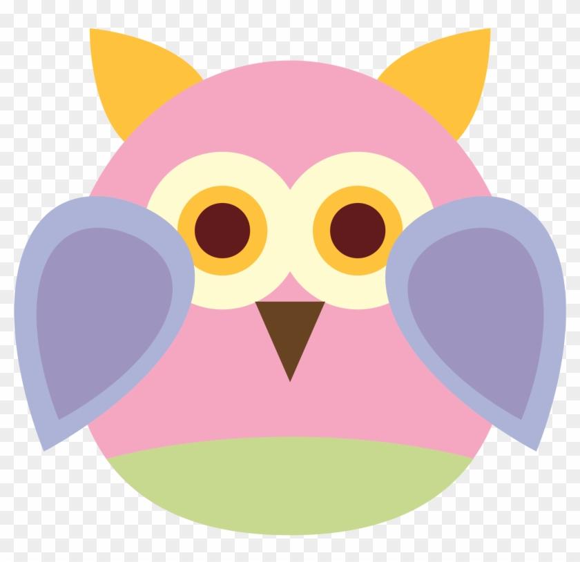 Free Owl Clipart Owl, Clip Art And Snowman - Cute Clipart #8433
