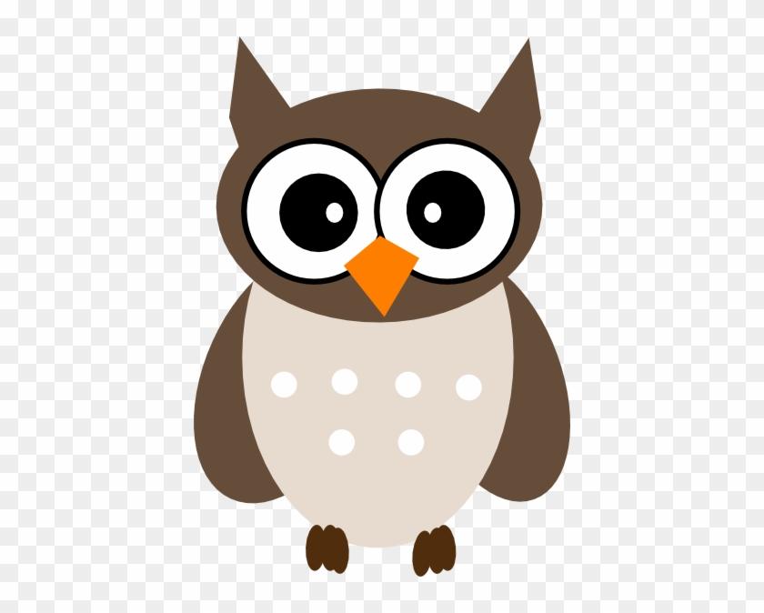 Owl Clipart - Barn Owl Clip Art #8481