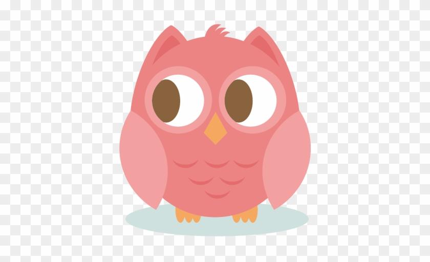 Clip Art Cute Owl Clipart Image - Clipart Cute Owl #8482