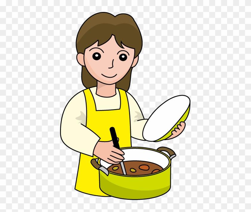 The Kitchen Clipart Stir - Stir Clipart #8518