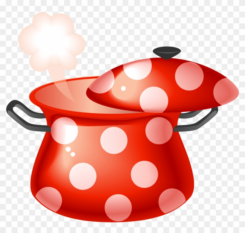 Utensílios , Móveis De Cozinha - Utensílios De Cozinha Vermelho Png #8549