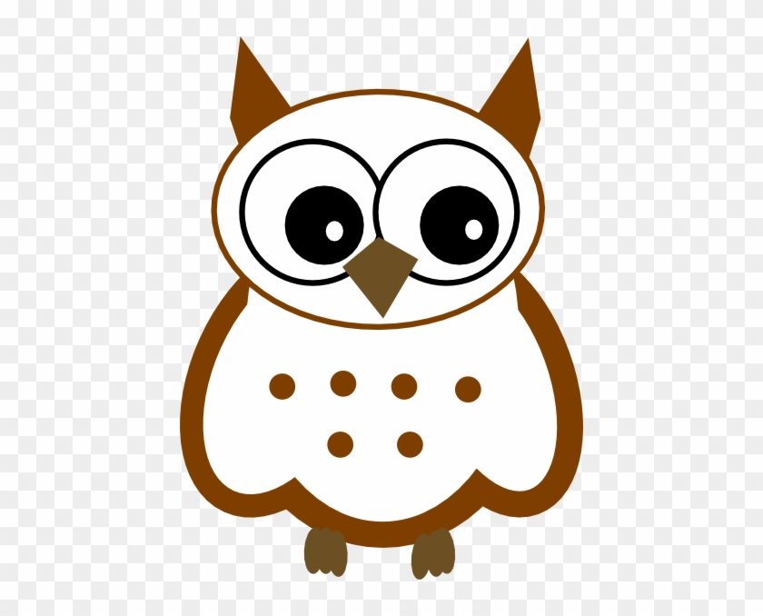 Download - Snowy Owl Clip Art #8550