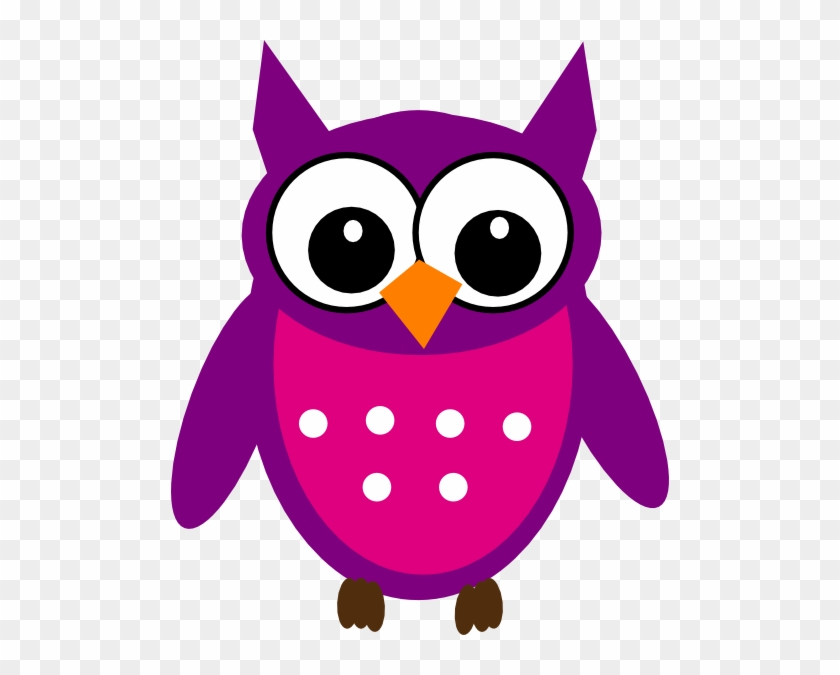 Owl Cliparts - Cartoon Picture Of Owl #8587