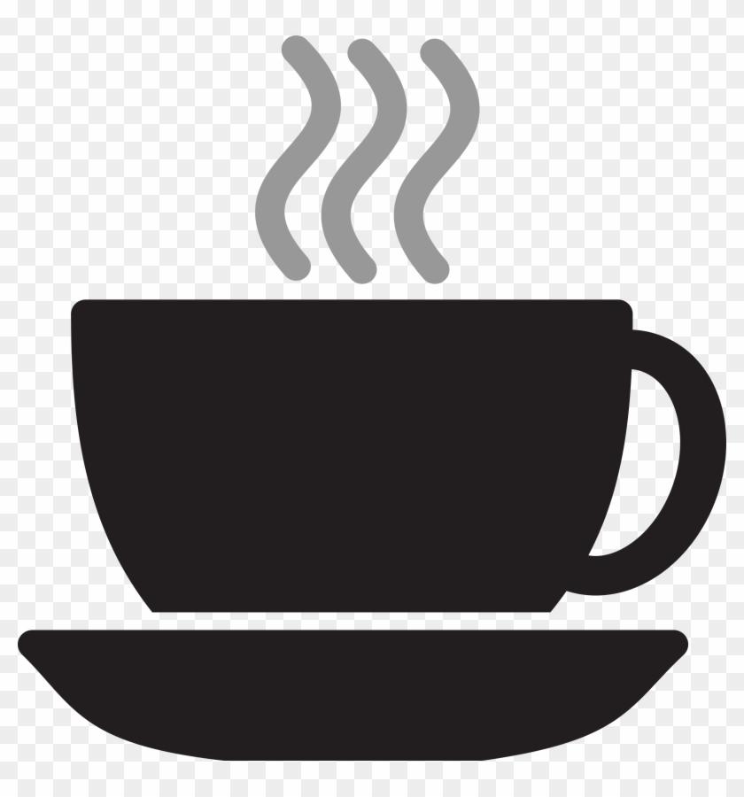 Teacup Clipart Kitchen Tea - Coffee Cup Clip Art Png #8617