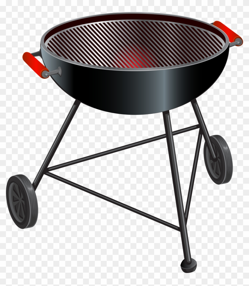 Barbecue Png Clip Art - Barbecue Png Clip Art #8653