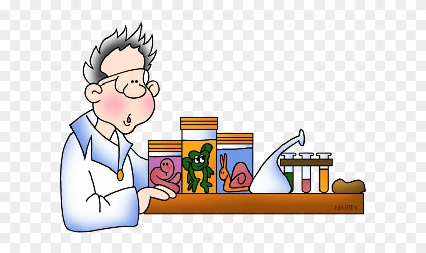 Biology Clipart - Biology Clip Art #8629