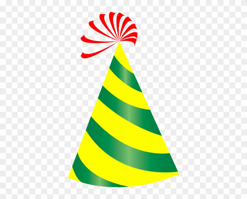 Transparent Background Birthday Hat #8722