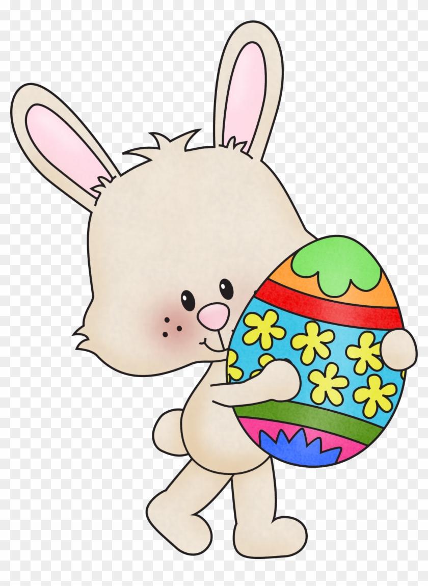 Easter Clipart Calendar - April Pictures Clip Art #8773
