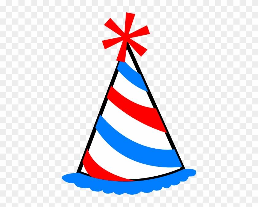 Birthday Hat Clip Art #8779