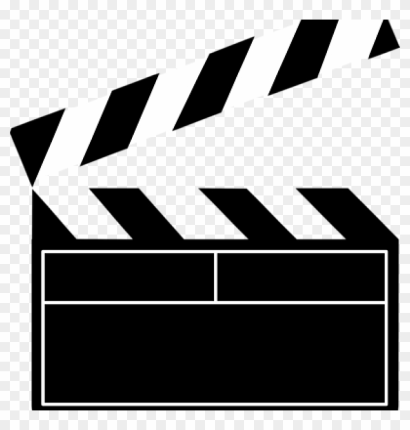 Movie Clipart Free Free Movie Clipart Clipart Panda - Movie Logo Without Background #8803