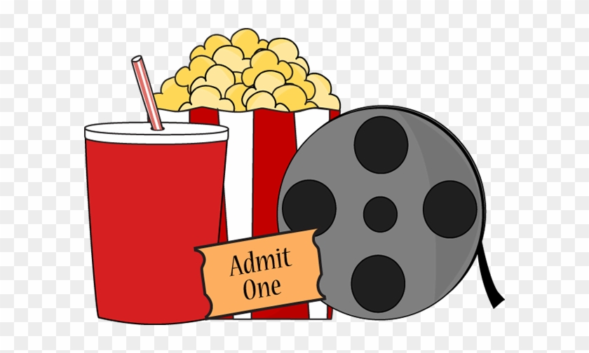 Oh Movie Cliparts - Movie Clipart #8817