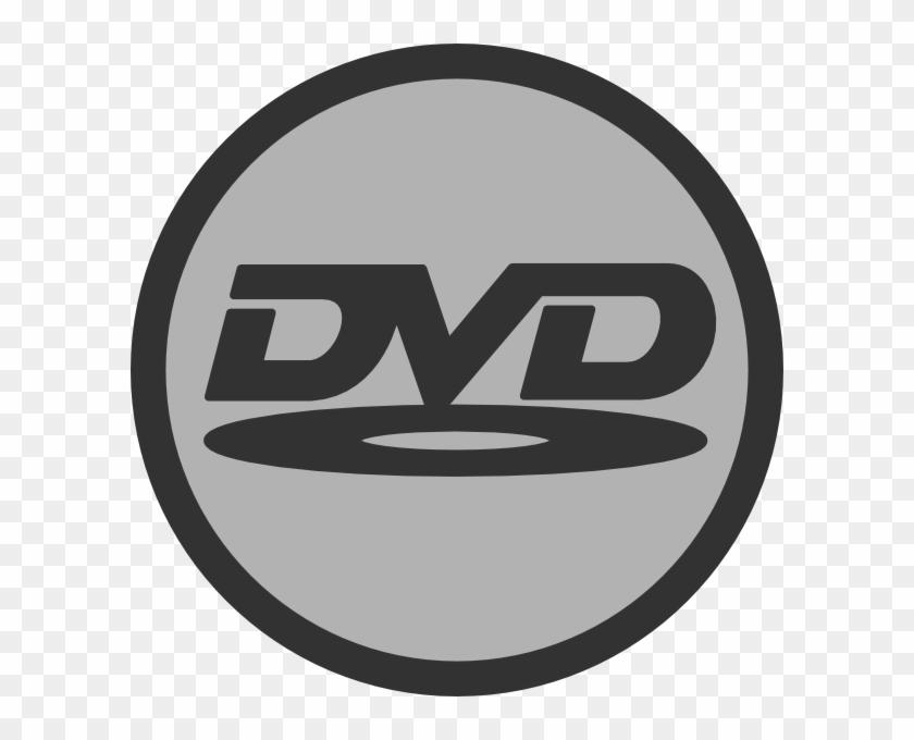 Dvd - Dvd Symbol #8828