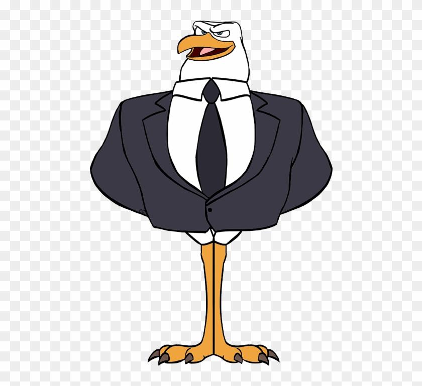 Storks Movie Clip Art Images - Storks Hunter #8849