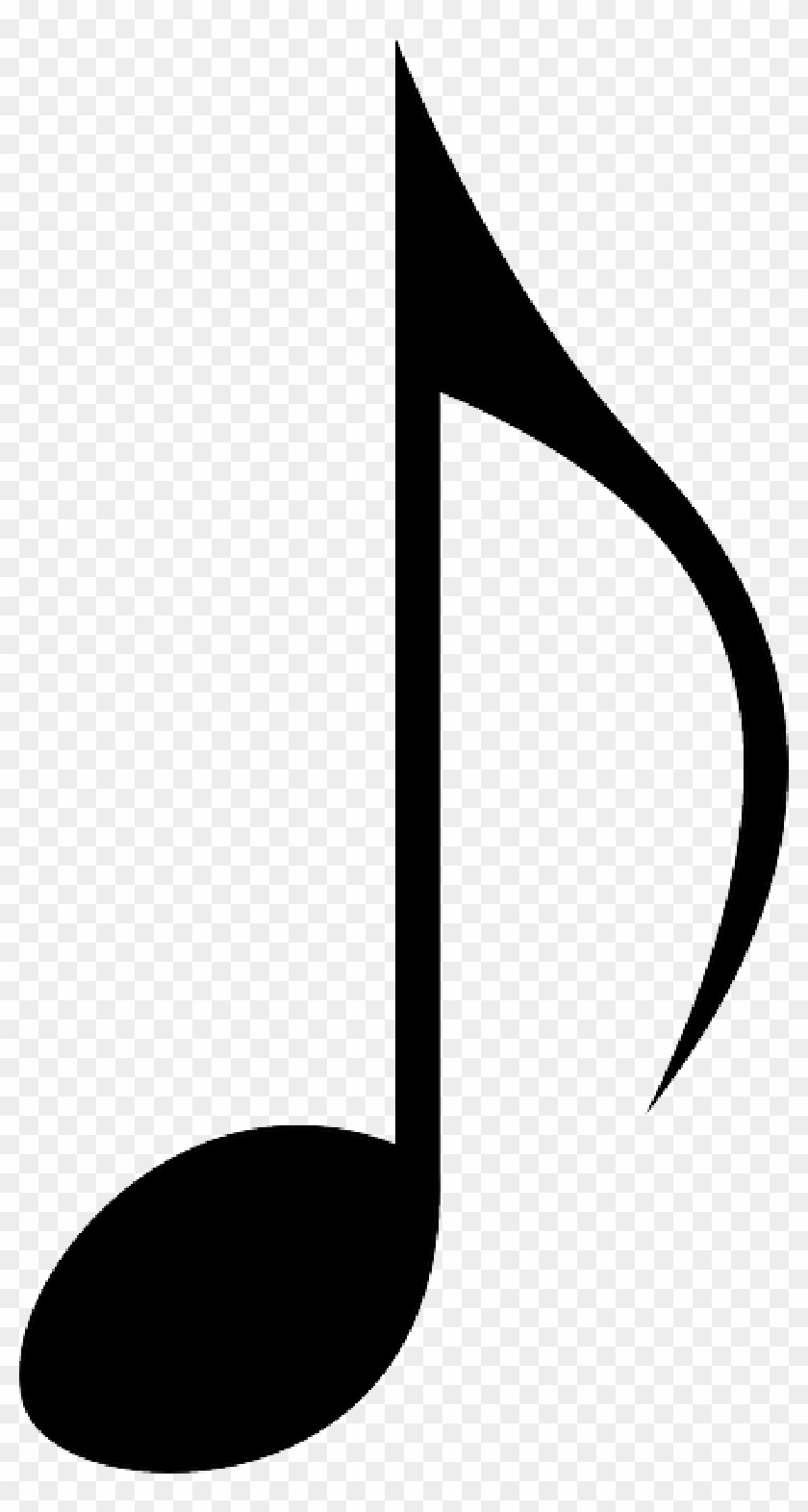 Music Notes Clip Art This Is Awesome - Music Note #8875