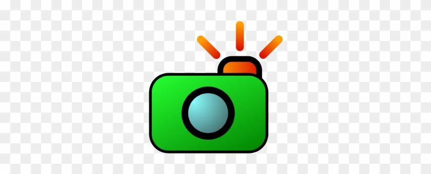 35mm Camera Film Clipart, Vector Clip Art Online, Royalty - Camera Clip Art #8926