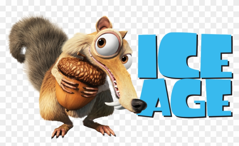 Hd Clearart - Ice Age Clip Art #8930
