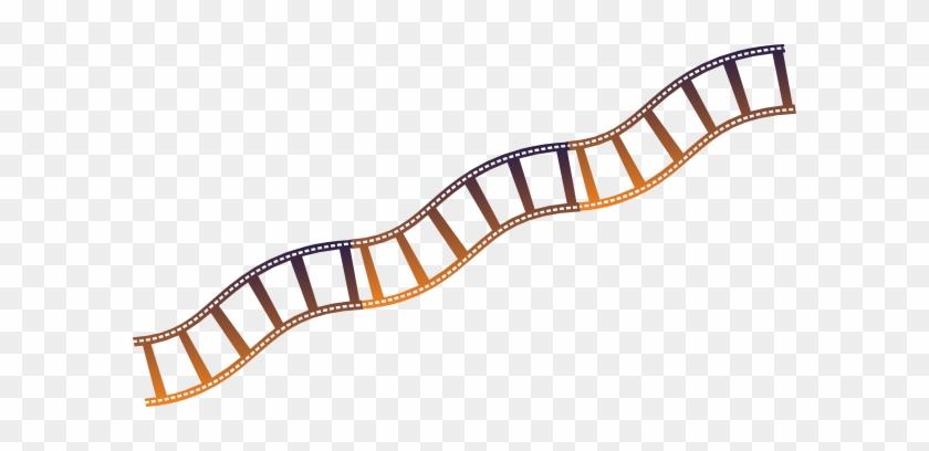 Film Strip Clip Art #8943