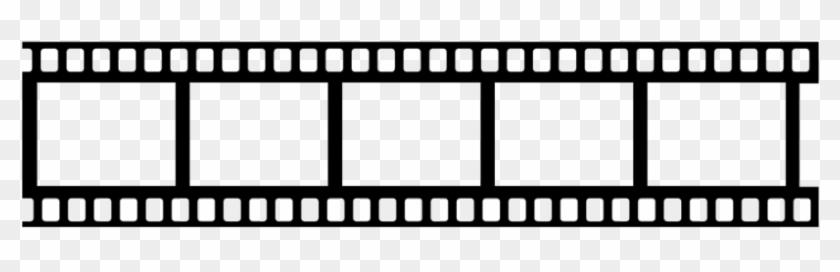 Onlinelabels Clip Art Movie Tape - Cinta De Pelicula Dibujo #8958