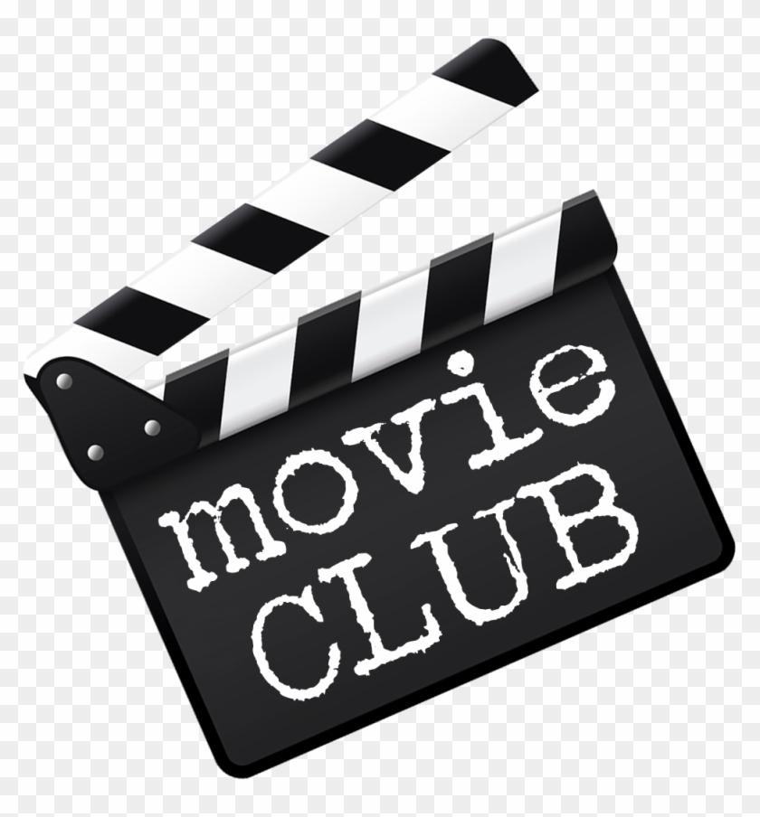 Clipart Movies Hd - Movies Logo Transparent #8971