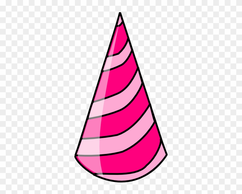 Birthday Hat Party Clipart Transparent Background - Party Hat Clip Art #8977