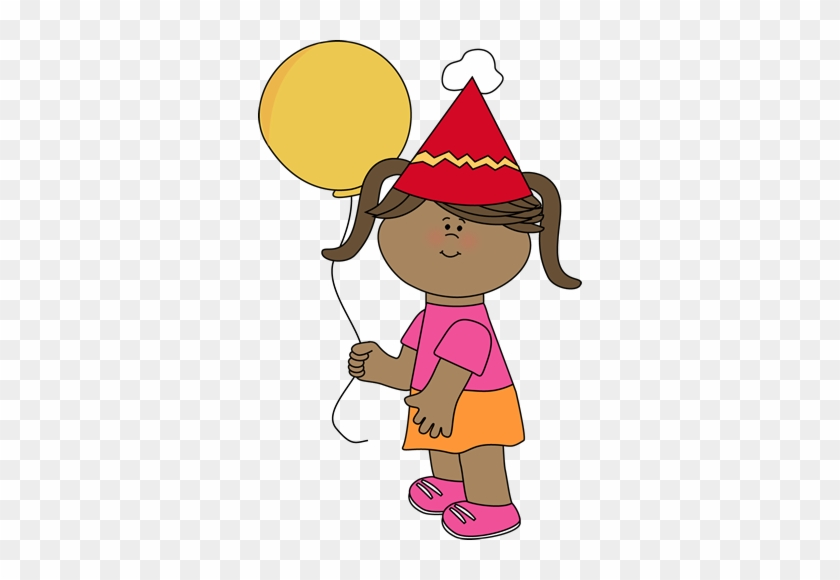 Birthday Girl - Pronouns Picture Cards #8990