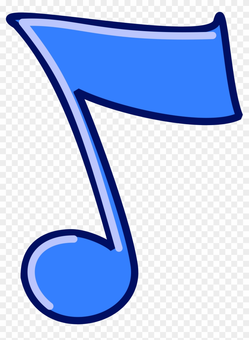 Dancing Musical Notes Svg Vector File, Vector Clip - Music Notes Clip Art #9088